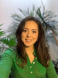 Doctora MIroslava Ramírez